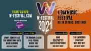 Concours Generation 80: vos places pour le W-Festival