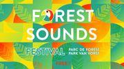 3ème édition du Forest Sounds Festival