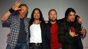 Les 40 ans de Metallica et le live au Pérou!