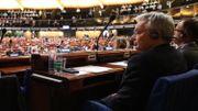 """""""Antidémocratique"""", """"absence de débat"""": les réactions très critiques sur le choix de Didier Reynders comme commissaire européen"""