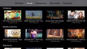 YouTube s'offre une nouvelle version sur Apple TV... mais toujours sans 4K