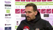 """Pour Kums et Vanhaezebrouck, """"c'est clair : Anderlecht ne mérite que la défaite"""""""