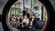 """TikTok: les ados de la """"French House"""" s'unissent pour percer"""