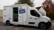 La province du Brabant wallon lance un nouveau service pour remplacer les Bibliobus