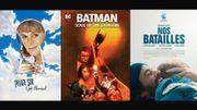 Cinéma en DVD et en streaming: Nicolas Buytaers nous fait remonter le temps