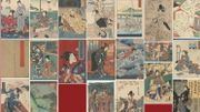 Van Gogh et l'inspiration japonaise