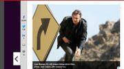 """Liam Neeson en cavale dans """"Taken 3"""""""