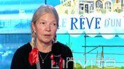 """Nadine Monfils sort son dernier livre, """"Le Rêve d'un Fou"""""""