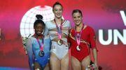 Nina Derwael : médaille d'or, caractère d'acier