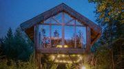 Bali comme si vous y étiez: dormez dans cette Cabane sauvage près de Durbuy