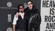 Le nouveau Marilyn Manson est prêt à sortir!
