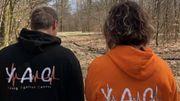 Habay: la mini-entreprise YAC commercialise des sweats à capuche pour les enfants atteints du cancer