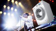 "[Zapping 21] Ils reprennent ""Bohemian Rhapsody"" avec une machine à laver"