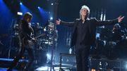 Bon Jovi en tête d'affiche du TW Classic 2019