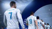 Trailers de l'E3 2018 : les jeux sport d'Electronic Arts