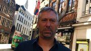 Dimitri Verdonck de l'ASBL Midnimo.
