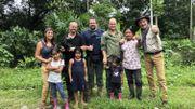 Grandeur Nature au coeur de la forêt amazonienne