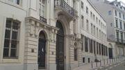 Patrimoine à Bruxelles: la Région a décidé de protéger l'abbaye Saint-Jacques sur Coudenberg et la pharmacie Kusnick