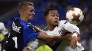 """Castagne, qui rêve de Coupe du Monde : """"Un peu déçu de ne pas être repris en équipe nationale"""""""