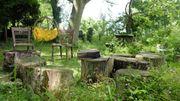 Louer son jardin : un concept qui séduit les Belges
