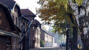 Le musée d'Auschwitz appelle Amazon à retirer de vente les livres de propagande nazie