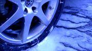 Le car wash idéal