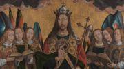 La Porte du Paradis, quand la musique naît d'un tableau d'Hans Memling