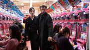 Box-office du 24 au 30 juillet : Wolverine tranche dans le vif