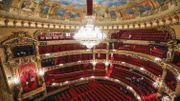 La Monnaie souhaite remplir la moitié de son théâtre dès octobre: une demande a été déposée auprès de la ville de Bruxelles