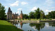 La balade de Carine : Le château de Maintenon
