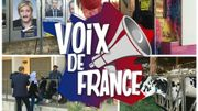 """Présidentielle française: des """"Voix de France"""" déçues, dégoutées, révoltées"""