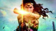 "Box-office mondial : ""Wonder Woman"" au sommet"