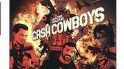 Cash Cowboys – Espionnage et Guerre privée