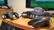Les jeux Nintendo 64 pourraient rejoindre le catalogue Switch online