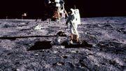 National Geographic célèbre les 50 ans des premiers pas de l'homme sur la Lune avec un documentaire inédit