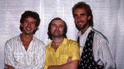 Un EP live de Genesis pour le Record Store Day