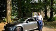 Audi RS5, RS3 & TT RS