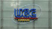 UGC sur le point de racheter quatre cinémas détenus par Kinepolis