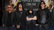Biopic Mötley Crüe: casting révélé!