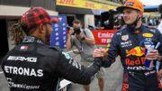 F1 France: Verstappen-Hamilton côte à côte en première ligne, la meilleure bande-annonce pour le GP
