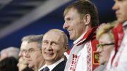JO 2014: Zubkov doit rendre ses deux médailles, selon le CIO