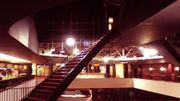 La salle de la Madeleine rouvre ses portes et complète l'offre de salles de concerts