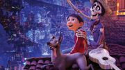"Box-office mondial: ""Coco"" continue d'émerveiller"