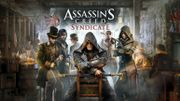 L'Epic Games Store offre Assassin's Creed Syndicate