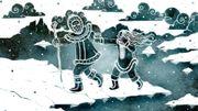 Un catalogue de mythes et légendes en ligne
