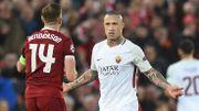 """Nainggolan : """"Nous avons déjà renversé la situation contre Barcelone, il faut y croire"""""""