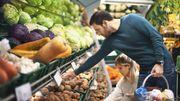 Des résidus de pesticides dans 3/4 des fruits et 43% légumes non bio (rapport ONG)