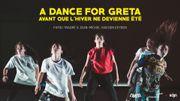 """Le spectacle """"A Dance for Greta"""" sur Auvio:  un appel onirique à une prise de conscience écologique"""