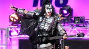 Kiss: un documentaire de 4h en juin