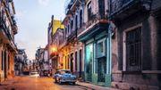 Cuba, un nouveau lieu de tournage pour Hollywood?